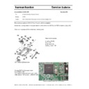 Harman Kardon CDR 2 (serv.man4) Technical Bulletin