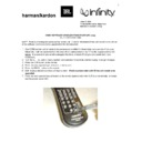 Harman Kardon CDR 2 (serv.man5) Technical Bulletin