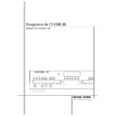 Harman Kardon CDR 20 (serv.man11) User Guide / Operation Manual