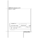 Harman Kardon CDR 20 (serv.man5) User Guide / Operation Manual