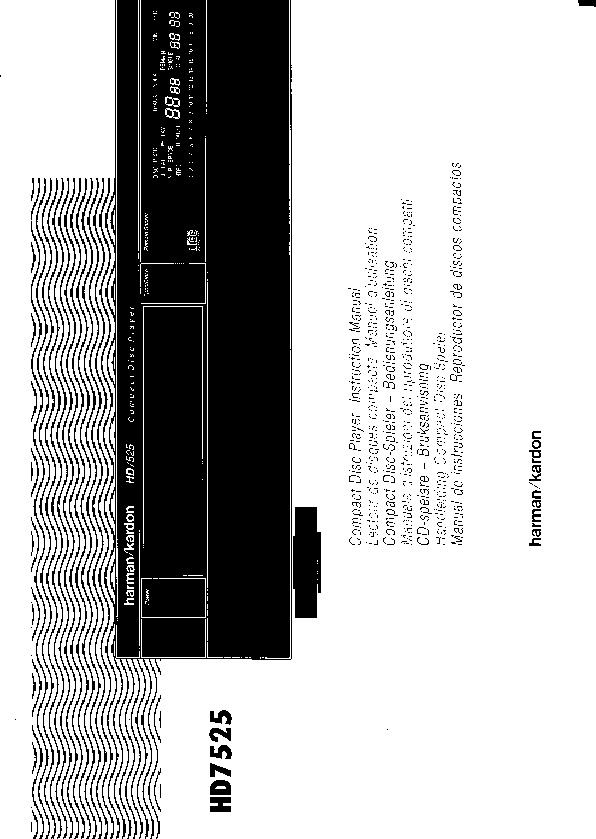harman kardon hd 7525 serv man2 user guide operation manual rh servlib com