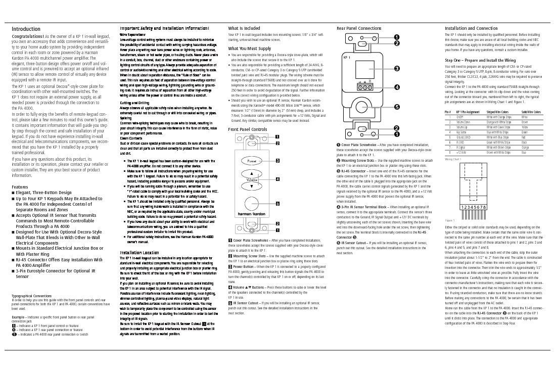Another Harman Kardon Poweramplifier Schematic Diagram