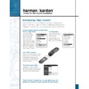Harman Kardon TC 1000 TAKE CONTROL (serv.man9) Service Tips