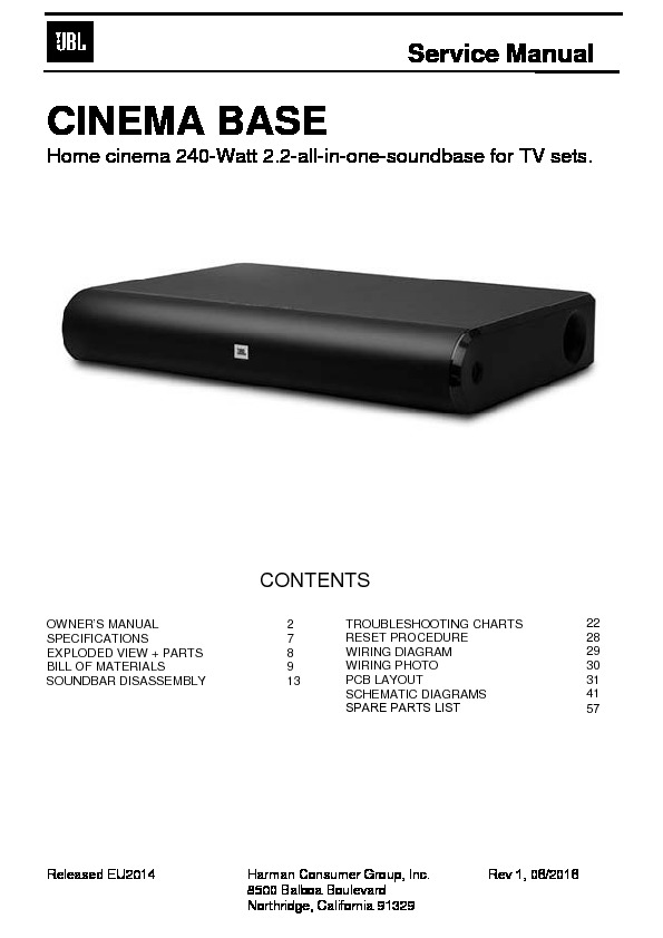 JBL CINEMA BASE Service Manual — View online or Download ... on home audio receivers, home media wiring, home audio system diagram, home internet wiring-diagram, home speaker diagram, home theater diagram, home cable wiring, home circuit diagram, home subwoofer box design, hdmi cable diagram, home structured wiring panel, home audio cabling diagram, boat sound system diagram, home stereo setup diagram, home audio setup, stereo speaker diagram, home surround sound diagram, home lan diagram, home entertainment setup diagram, home audio connections,