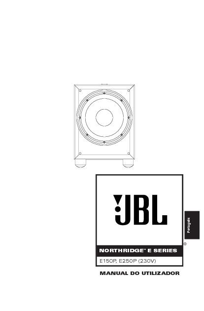 jbl e 250p serv man7 user guide operation manual view online rh servlib com