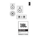 JBL HTI 55 (serv.man10) User Guide / Operation Manual
