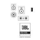 JBL HTI 55 (serv.man4) User Guide / Operation Manual