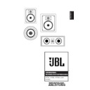 JBL HTI 55 (serv.man5) User Guide / Operation Manual