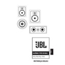JBL HTI 55 (serv.man7) User Guide / Operation Manual
