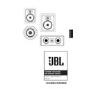 JBL HTI 55 (serv.man8) User Guide / Operation Manual