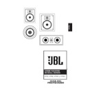 JBL HTI 55 (serv.man9) User Guide / Operation Manual