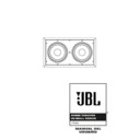 JBL HTI 88 (serv.man2) User Guide / Operation Manual