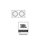 JBL HTI 88 (serv.man6) User Guide / Operation Manual