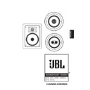 JBL SP 5 (serv.man7) User Guide / Operation Manual