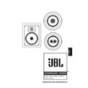 JBL SP 6CS (serv.man10) User Guide / Operation Manual