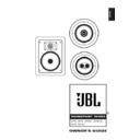 JBL SP 6CS (serv.man2) User Guide / Operation Manual