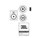 JBL SP 6CS (serv.man4) User Guide / Operation Manual