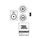 JBL SP 6CS (serv.man6) User Guide / Operation Manual