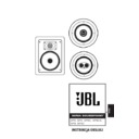 JBL SP 6CS (serv.man8) User Guide / Operation Manual