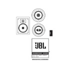 JBL SP 6CS User Guide / Operation Manual