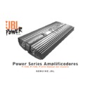 JBL P 2510 (serv.man10) User Guide / Operation Manual