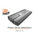 JBL P 2510 (serv.man9) User Guide / Operation Manual
