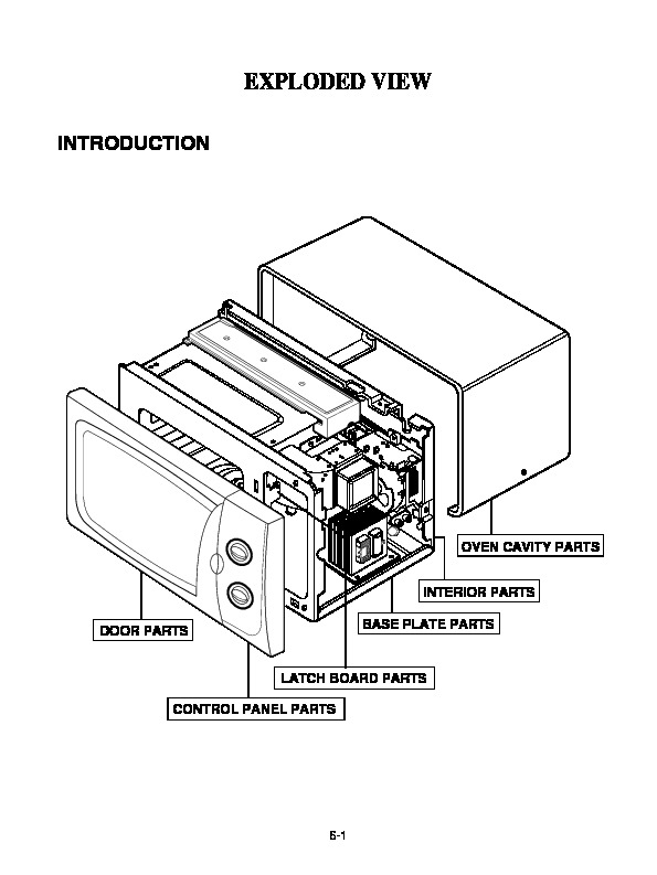 Lg Mb 392 Service Manual