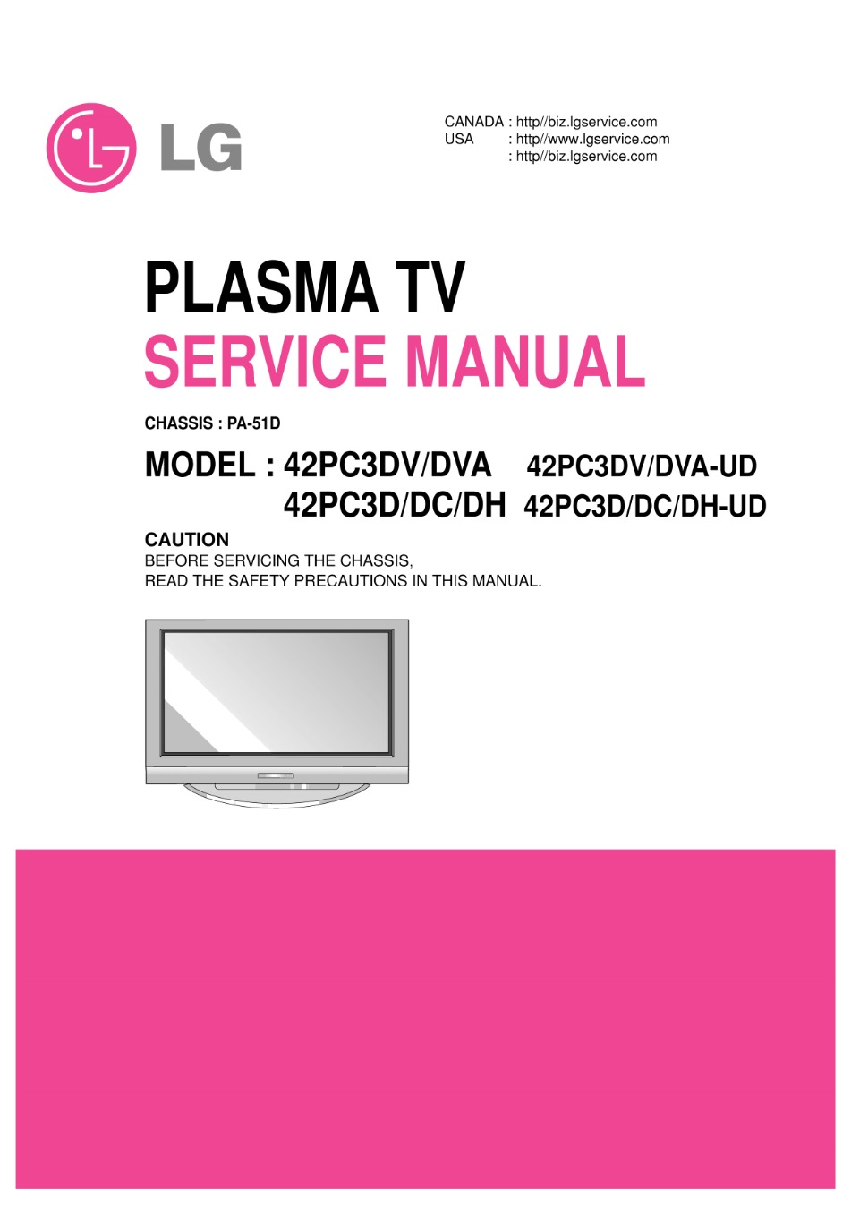lg 42pc3dv ud 42pc3dva ud 42pc3d ud 42pc3dc ud 42pc3dh ud rh servlib com LG Plasma Parts LG Plasma Replacement Parts