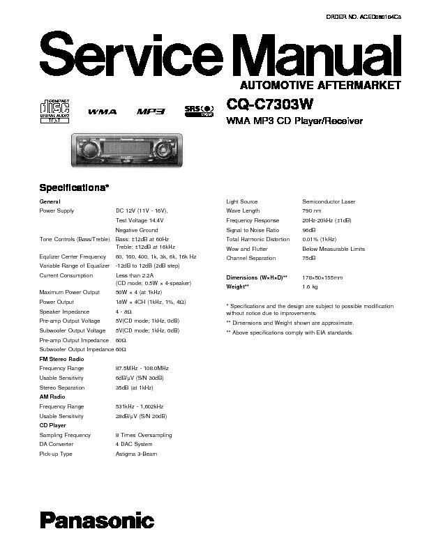 Cq C7413u Power Supply Pin Diagram - Schematics Wiring Diagrams •