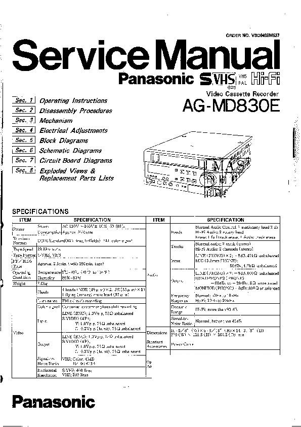 Service Manual Wiki Daily Instruction Manual Guides