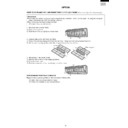 Sharp AH-X13 (serv.man13) Service Manual