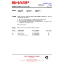 CD-BA1300 (serv.man16) Technical Bulletin