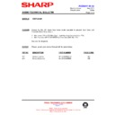 CD-BA1300 (serv.man17) Technical Bulletin