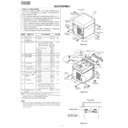 Sharp CD-E250 (serv.man7) Service Manual