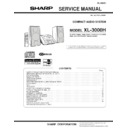 XL-3000 (serv.man4) Service Manual