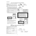 XL-60 (serv.man19) Service Manual