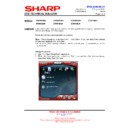 Sharp DV-HR300H (serv.man25) Technical Bulletin