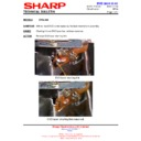 Sharp DV-SL10H (serv.man29) Technical Bulletin