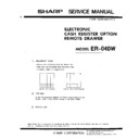 Sharp GENERAL (serv.man25) Parts Guide
