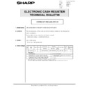 GENERAL (serv.man57) Technical Bulletin