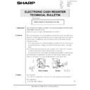 GENERAL (serv.man61) Technical Bulletin