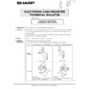 GENERAL (serv.man62) Technical Bulletin