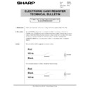 GENERAL (serv.man64) Technical Bulletin