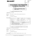 GENERAL (serv.man66) Technical Bulletin