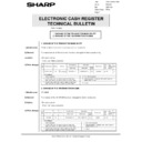 GENERAL (serv.man68) Technical Bulletin