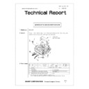 Sharp OPTIONS (serv.man29) Technical Bulletin