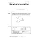 options (serv.man21) technical bulletin