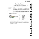 Sharp OPTIONS (serv.man24) Technical Bulletin