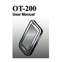 Sharp VENTA HANDHELD (serv.man10) User Guide / Operation Manual