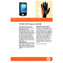 Sharp VENTA HANDHELD (serv.man4) Service Manual